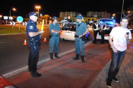 La Guardia Civil investiga la violación de una turista británica de 22 años en el Port d'Alcúdia
