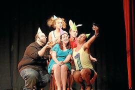 La mallorquina Patricia Cardona es la cocreadora del Leela NYC Theatre Festival