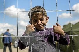 Cada parroquia de la Isla acogerá a una familia siria refugiada