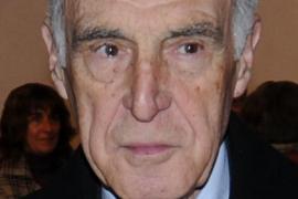 Muere el músico Rafael Nadal