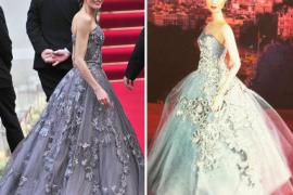La reina Letizia ya tiene su réplica en 'Barbie'