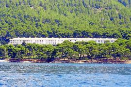 La ampliación del hotel Formentor no obtendrá licencia pese a la 'ley Delgado'