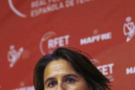Nadal, Ferrer, Verdasco y Roberto Bautista, seleccionados