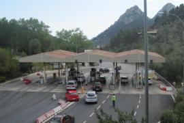 El Ajuntament de Sóller pide la gratuidad del túnel sin tener que adelantar el dinero