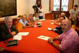 La Asamblea de Alcaldes analizará el 30 de septiembre qué municipios están dispuestos a acoger refugiados