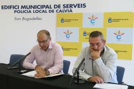 El Ajuntament de Calvià convoca la plaza de jefe de policía
