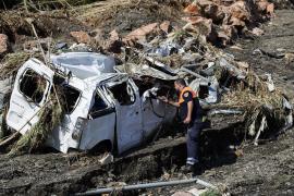Las trombas de gota fría se dirigen a Balears tras dejar 3 muertos en Granada