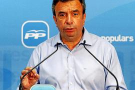 Vidal abre puentes con el Govern y pide una reunión con Armengol