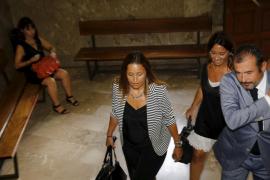 Tristeza en el PP por la humillación a Aina Castillo