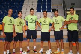 El Palma Futsal inicia la cuenta atrás