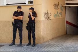 Tres detenidos en relación al robo de 300.000 euros delante de la Porciúncula