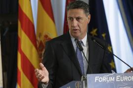 García Albiol defiende que Morenés no piensa «enviar los tanques» a Cataluña