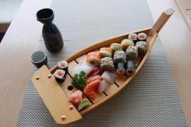 Wasabi blue