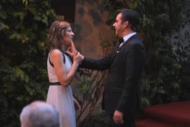 'Hamlet Party', una adaptación libre de la obra de William Shakespeare en Can Alcover