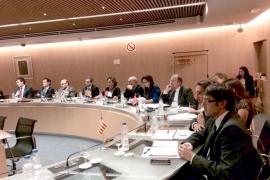 Negueruela: «El Gobierno no tiene en cuenta las especificidades de las CCAA»