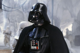 El documental 'I am your Father' sobre el hombre bajo el traje de Darth Vader se estrena este octubre en Sitges