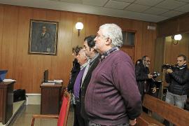 La Audiencia Provincial confirma la condena a Bernat Coll por prevaricación