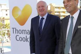 Thomas Coook