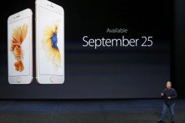 Apple muestra los nuevos modelos de iPhone