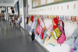 Cerca de 163.900 alumnos de Balears se incorporan este viernes a las aulas