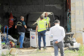 Detenidas 25 personas en la operación contra la venta de droga en la Part Forana