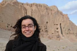 'Afganistán, más allá de los talibanes', una charla de Mónica Bernabé en CaixaForum