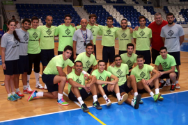 La hora del Palma Futsal