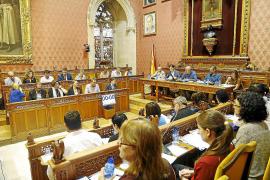 La importación de basuras se reanuda el martes pese al rechazo del Consell