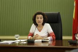 La renta social garantizada, el proyecto estrella de Santiago
