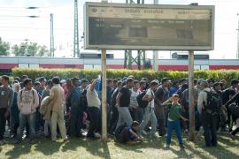 El Gobierno destina 13 millones a varias ONG para la atención a los refugiados