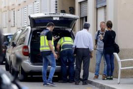 La policía recupera 18.000 euros de los casi 300.000 robados en La Porciúncula