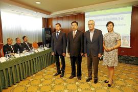 China abre la puerta a la importación de productos elaborados en Balears