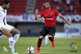 El Mallorca cae ante el Huesca (0-2) y se despide de la Copa