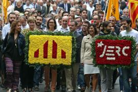 Romeva afirma que  el 27S Catalunya se lo juega «todo»