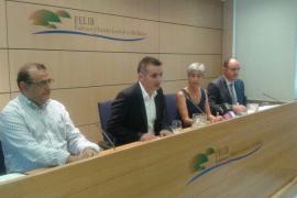 Verd, del PI y alcalde de Sencelles, nuevo presidente de la FELIB