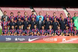 El Barça debería seguir en la RFEF para jugar la Liga pese la independencia