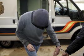 Fiscalía pide 7 años de cárcel para el acusado de lanzar piedras en la autopista de Inca