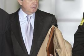 Matas cambia de abogado defensor para llegar a pactos en 'Son Espases' y 'Nóos'