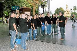Las dominicas desalojan al coro gay de un local de ensayo de su propiedad