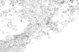 'Casa, territorio y paisaje' vistos por Stefano Cortellaro