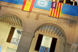 El PP debe refinanciar su sede en Palma tras la debacle electoral