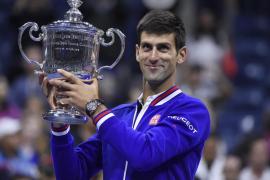 Djokovic derrota a Federer y se lleva su segundo Abierto de EEUU