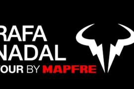 El Rafa Nadal Tour by Mapfre se celebra en Mallorca desde este viernes