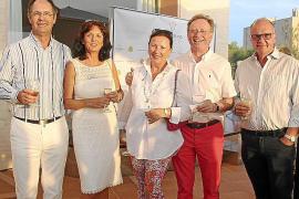 Cóctel de presentación del XXIV Torneo de Golf Birgitta de Suecia