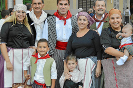 Santa Margalida celebra Sa Processó
