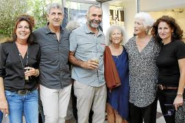 Velada en la Fundación Coll Bardolet