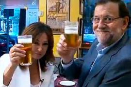 Rajoy admite que es «duro» lo ocurrido con Rato pero subraya que «no está condenado»