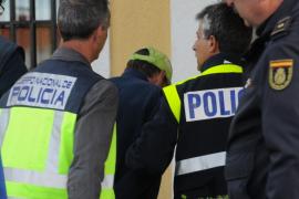 Prisión para el sospechoso de matar a la peregrina, que se declara inocente