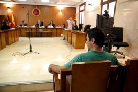 Fiscalía pide 7 años de prisión para el acusado de tirar piedras a la autopista