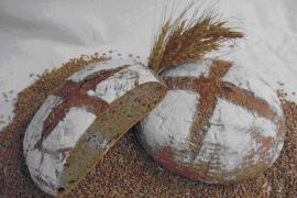 El Govern quiere que el pan moreno esté en los menús de los colegios